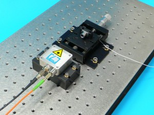 ZLM 900-LSI Miniatur Interferometer