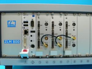 Multi-Achs Laserinterferometer ZLM 800