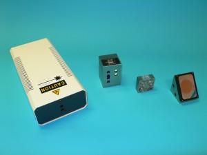 Laserwegmesssystem ZLM 900-3D