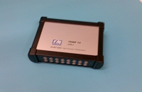 Präzisions-Temperatur-Messgerät TEMP14