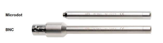 "1/4"" Elektret-Messmikrofon M 360 Klasse 1 DIN EN 60 651"